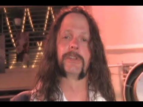Bret Hoffmann vocalist of Malevolent Creation passes - Pallbearer and Tribulation tour!
