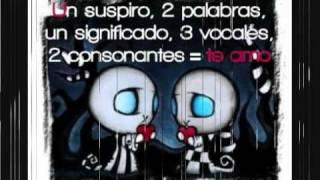 Luis Fonsi - (Abrazar la Vida) - Se supone.wmv