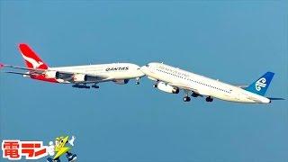 【衝撃】本当にあった恐ろしい飛行機事件6選 thumbnail
