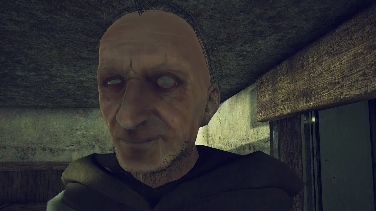how to download grandpa horror game on pc free 2019