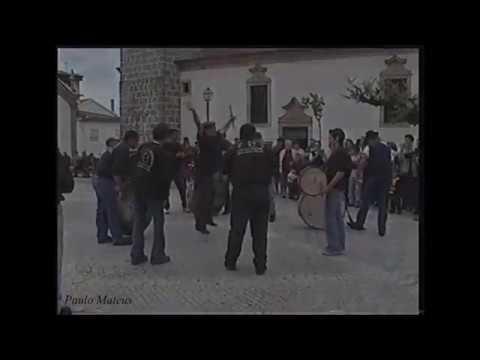 São Vicente da Beira - 1º Encontro de Bombos 2003