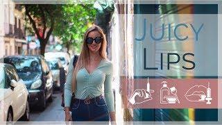JUICY LIPS: el aumento de labios que deseas  | Dra. Melani Gracia | Clínicas LeClinic's