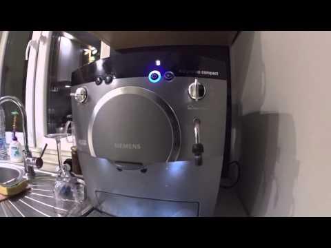 Siemens TK58001 Error