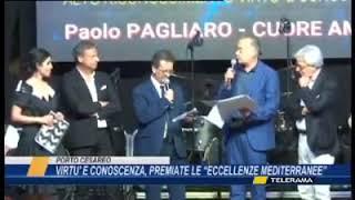 PREMIO VIRTU' E CONOSCENZA: PREMIATE LE ECCELLENZE MEDITERRANEE