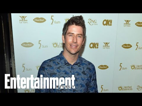Next Bachelor: Arie Luyendyk Jr, Former Bachelorette Contestant | News Flash | Entertainment Weekly