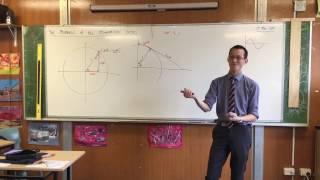 """Meanings of the Trigonometric Ratios (3 of 4: Why is one of them called """"secant""""?)"""