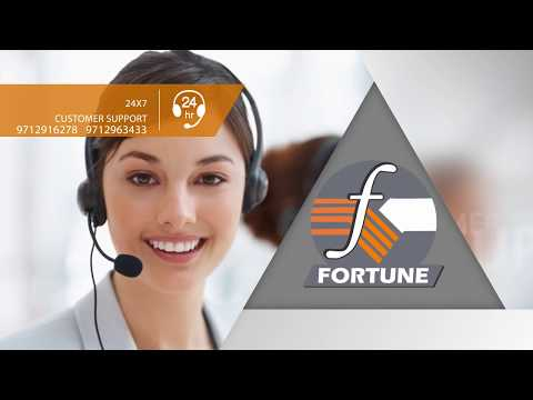 Corporate Video - Fortune Panel Systems (India) Pvt. Ltd.