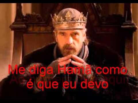 Fica Na Porta Mardoquel Eliã Oliveira