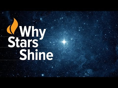 Why Stars Shine | Professor Joshua Winn's Introduction to Astrophysics
