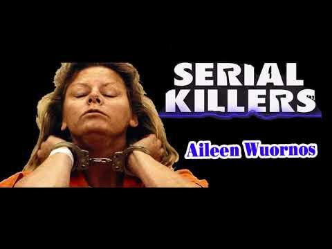 Serial Killers - E03: Aileen Wuornos