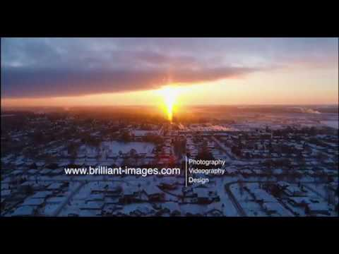 Brilliant Images Aerial Videography Services