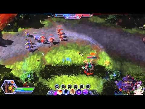видео: 10 Советов для начинающих игроков heroes of the storm