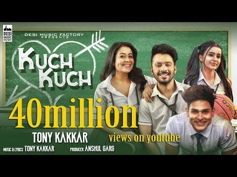 Kuch Kuch Hota Hai Song | Tony Kakkar, Neha Kakkar