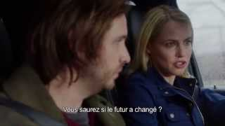12 Monkeys -  Bande Annonce (version longue)