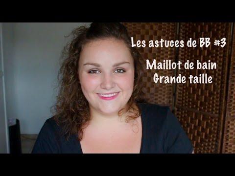 Les Astuces De Bb 3 Maillot De Bain Grande Taille