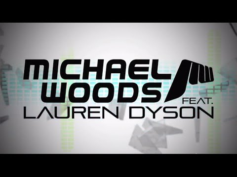 Michael Woods ft. Lauren Dyson - In Your Arms (Lyric Video)