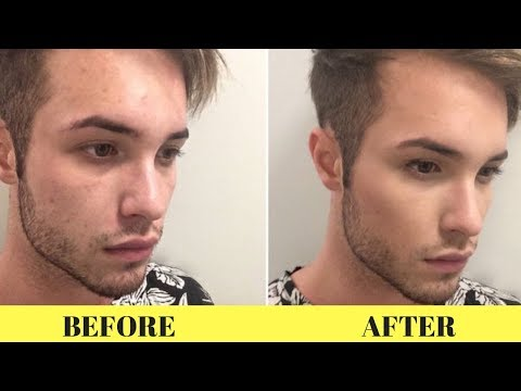 How to look beautiful for boy