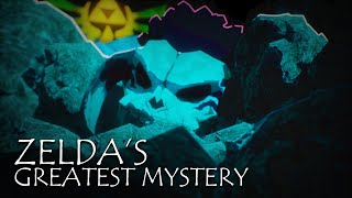 Zelda's GREATEST Secret Uncovered! - The Zonai Tribe