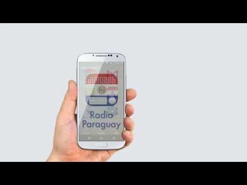 📻Radio Paraguay AM FM En Vivo