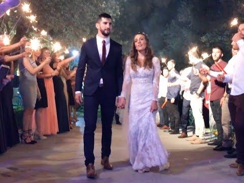 Circassian Wedding Rihaniya-Israel 2017  4K