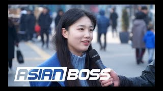 What's The Ideal Weight For Korean Girls? | ASIAN BOSS
