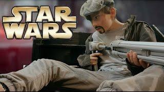 Zoubix - ROGUE ONE - Star Wars