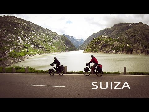 DONT LIKE YOUR LIFE, CHANGE IT CYCLING - SWITZERLAND/SUIZA