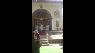 Mănăstirea Crasna 2017