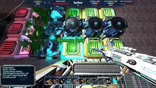 FortressCraft Evolved (S2) AdventuresPack #8 - Toxic Caverns
