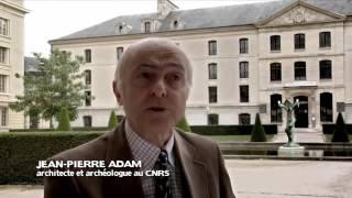 La révélation des Pyramides   Patrice Pooyard   Jacque Grimault partie 2