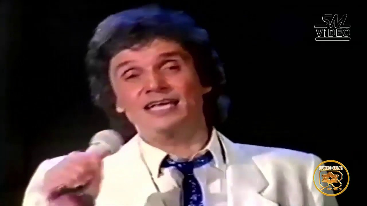 Roberto Carlos - Fera Ferida