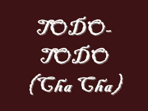 Joseph Uy - Todo-Todo (Cha-Cha) [HD]