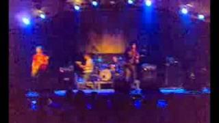 Se vuoi andare - Vanilla Sky (live @Rock and Doc 2008)