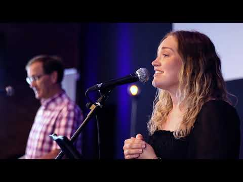 Dancing On The Waves - We The Kingdom(Cover) - Brooke and Dave