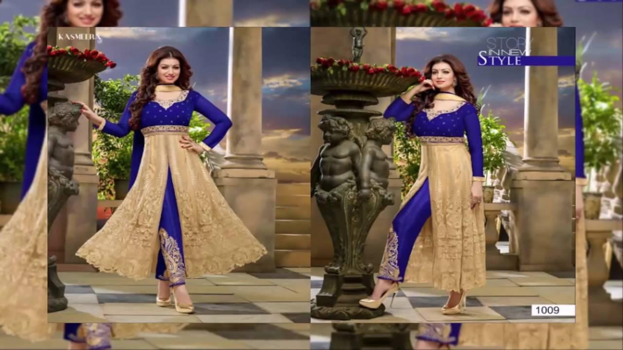 8ce48b1d2d01 Anarkali Suits Designer Anarkali Dresses Diwali latest fashion ...