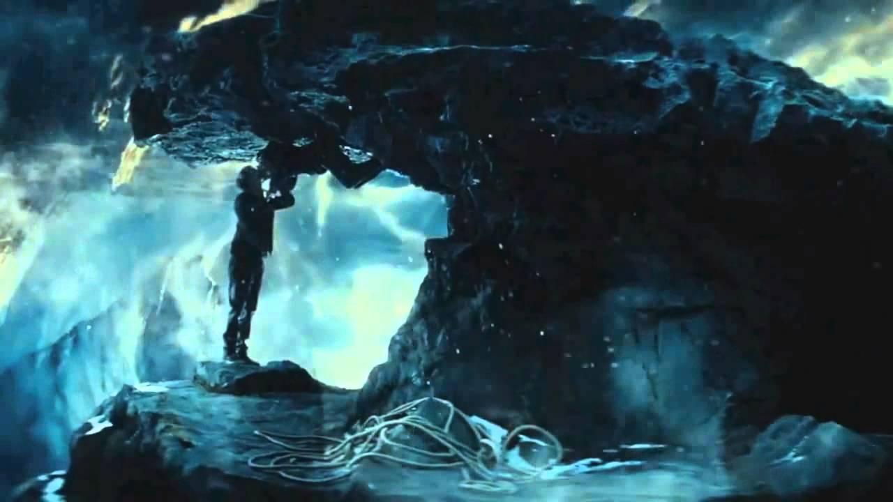 Upside Down - Trailer legendado HD