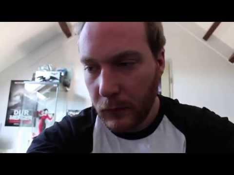 Vlog #3 Batman Arkham Knight Cosplay Armor Update