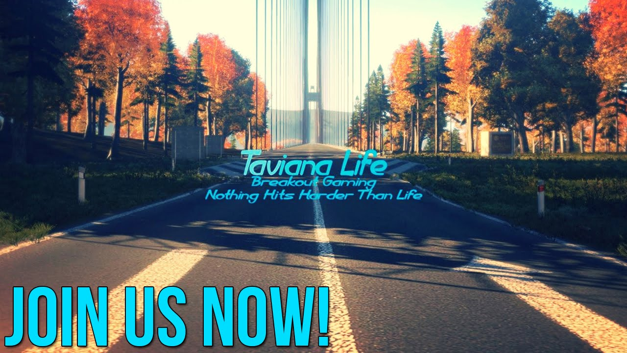 ArmA 3 Taviana Life Promo! by Breakout-Gaming.co.uk - YouTube