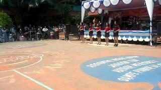 EKD KPOP DANCER SMAN 40 Jakarta || Bulan Bahasa 2013