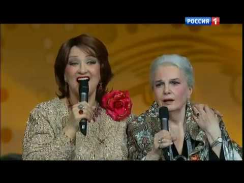 Элина Быстрицкая и Зинаида Кириенко - Виновата ли я