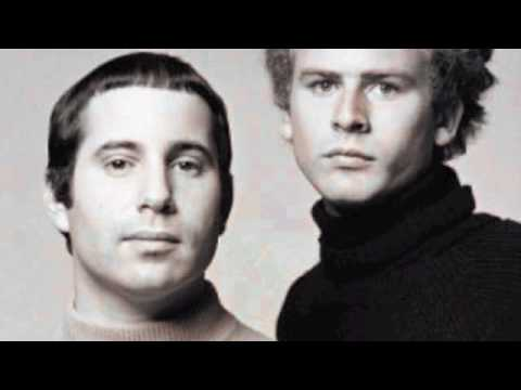 A Poem On The Underground Wall-Simon & Garfunkel