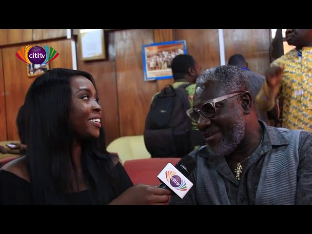 Ebony's father gives interesting explanation of how to share money  from her music with Bullet
