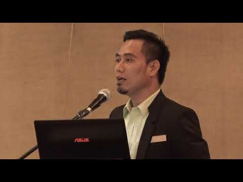 PAMC 2 2016 Ilyas Razak: Lessons from the Johor Wildlife Conservation Project
