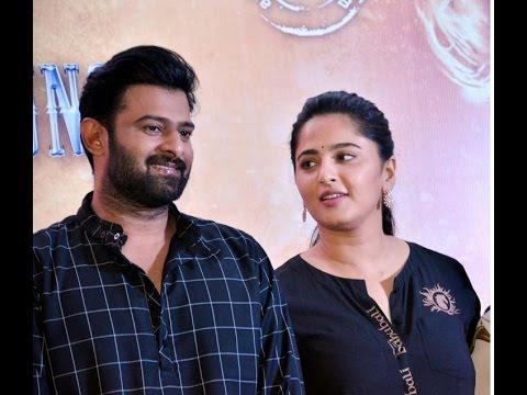 Prabhas With Anushka On Baahubali Franchise - TV9 Exclusive
