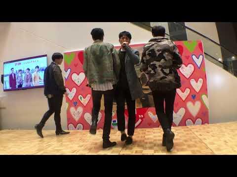 5tion  新星堂桶川ベニバナウォーク 『LOVE TAKES TIME�0211