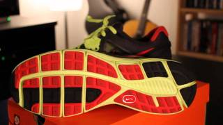 Nike Lunarglide+ 3 Review