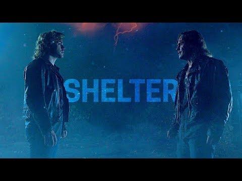 stranger-things-  -shelter