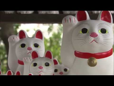Photo of JAPAN FACTFILE 〜 Maneki-neko 〜 – video