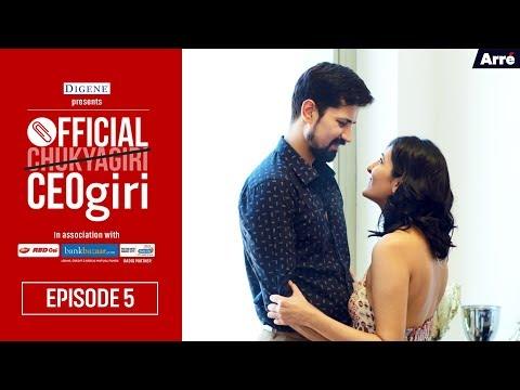 Official CEOgiri Episode 5 - Season Finale | Web Series