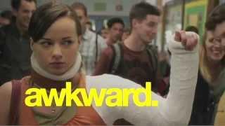 MTV Awkward || Season 1 ||